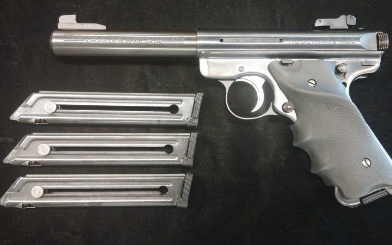 pawn shop handguns
