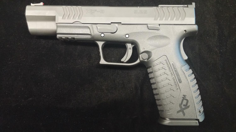 pawn shop handguns Salt Lake City