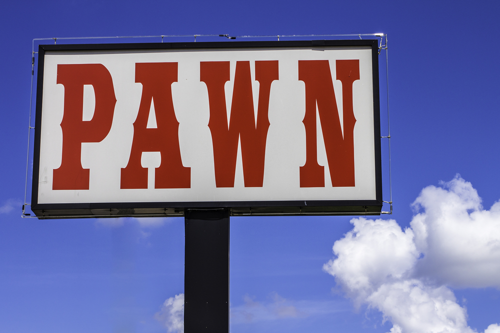 Use Your Pawn Loan For a Down Payment